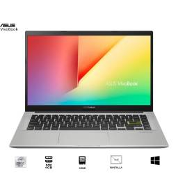 """Notebook Asus X413 Core i3-1005G1 4GB 128GBSSD 14"""" White"""