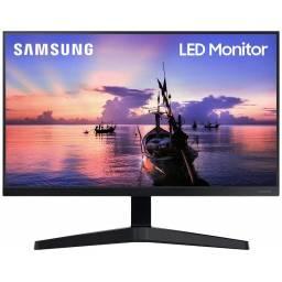Monitor Samsung 24 LF24T350FHL AMD Sync HDMI-VGA