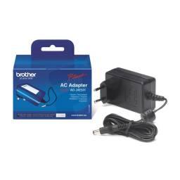 Adaptador de corriente Brother AD-24ES01 para Rotuladoras