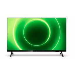 "Smart TV FHD 43"" PHILIPS sin bordes! - 43PFD6825/55"