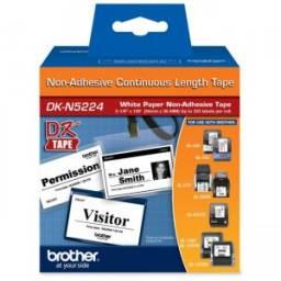 Etiquetas Brother DK-N5224