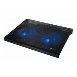Cooler Notebook Gamer Bandeja 17.3 Led Trust Stand