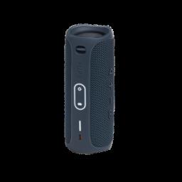 Parlante JBL Flip 5 Blue con Bluetooth
