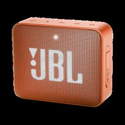 Parlante portátil JBL GO2 Orange / Naranja - Bluetooth