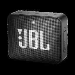 Parlante portátil JBL GO2 Black / Negro - Bluetooth