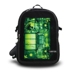 Mochila Canyon X-Ray CNL-NB07X  15.6