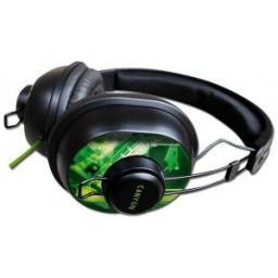 Auriculares Canyon CNL-HP04X X-RAY