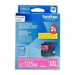 Cartucho de tinta Brother LC-105M