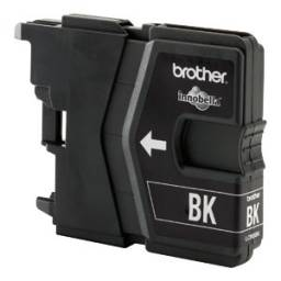Cartucho de tinta Brother LC-60 Black