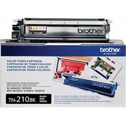Toner Brother TN-210BK
