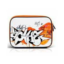 "Funda de neopreno para Tablet o Netbook 10.1"" GRAFFITI CNL-NB03B"