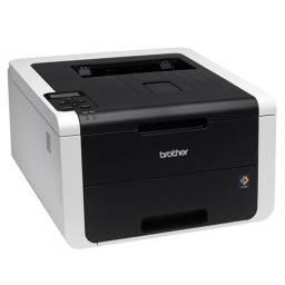 Impresora laser color Brother HL-3150CDN