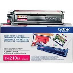 Toner Brother TN-210M