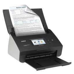 Escáner de escritorio Brother ADS-2500W
