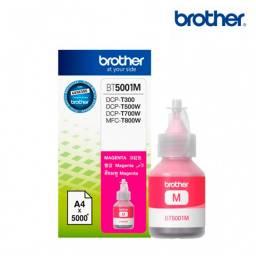 Botella de tinta Brother BT-5001 Magenta
