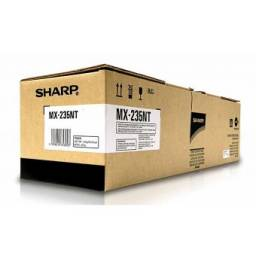 Toner SHARP Negro - MX-235NT
