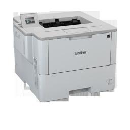 Impresora láser monocromática Brother HL-L6400DW