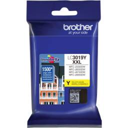 Tinta Brother Original LC-3019 Yellow