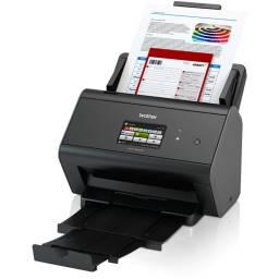 Escáner de red de escritorio Brother ADS-2800w