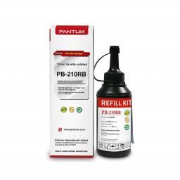 Kit Recarga PANTUM para Toner PB-210R