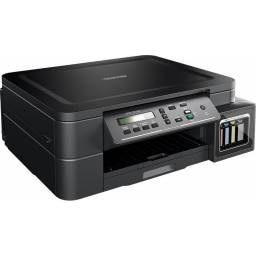 Multifunción sistema continuo Brother DCP-T510W