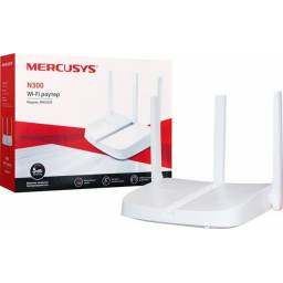 Router Wireless MERCUSYS MW305R 300 Mbps