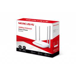 Router Wireless MERCUSYS MW325R 300 Mbps