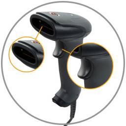 Lector Láser XL-SCAN XL3200 de Mano 2D USB