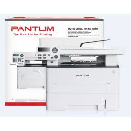 Multifunción láser Pantum M7100DW