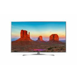 "Lg Tv 50"" UHD Smart 50UK6550PSB"