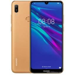 Celular Huawei Y6 2019 4g Lte 32Gb