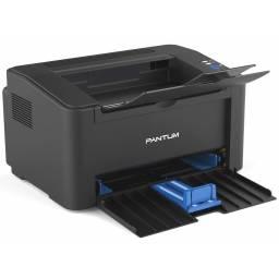 Impresora Láser Monocromática Pantum P2500w