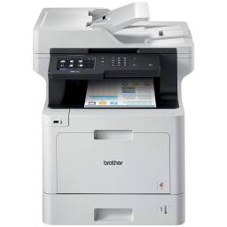 Multifuncional láser color Brother MFC-L8900CDW