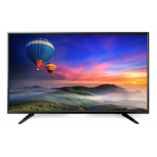 """Smart Tv Led 40"""" Top Digital Full Hd 40C2S"""