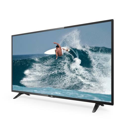 "Televisor AOC Smart TV 43"""