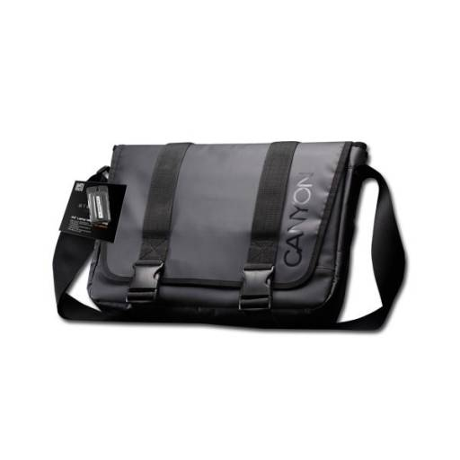 """Bolso notebook Canyon STHEALTH CNL-MBNB09  15.6"""""""