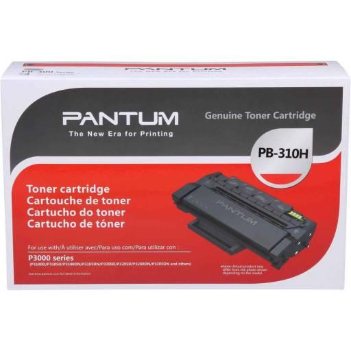 Toner Pantum PB-310X