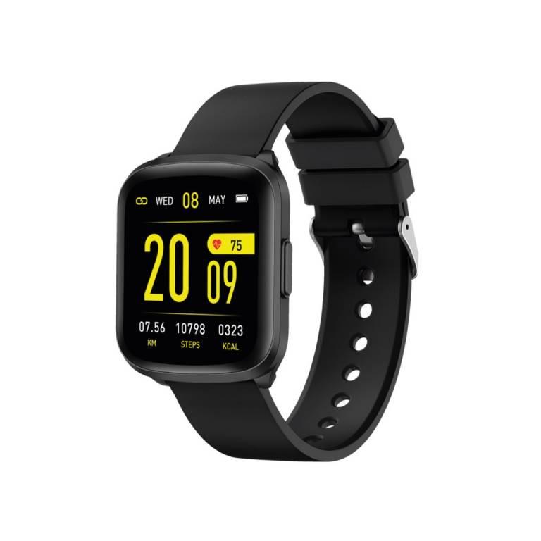 Smartwatch Hyundai P250 Black / Negro