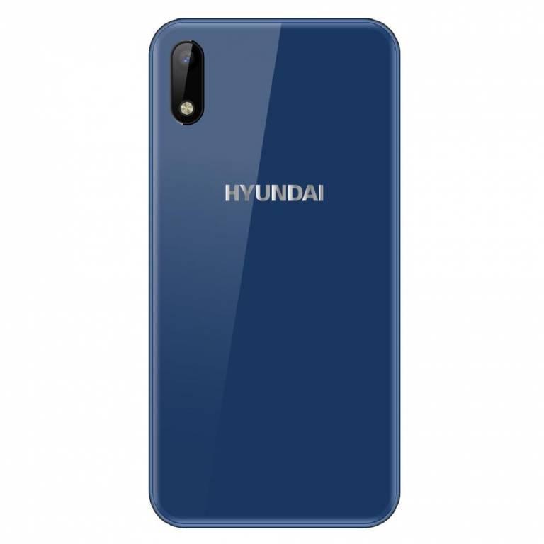 Hyundai E504 16GB Azul Dual Sim