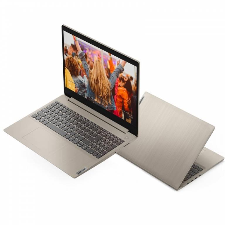 Notebook Lenovo 3 Core i3 4GB 128GB SSD 15,6 WIN10
