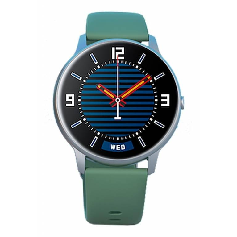Smartwatch Hyundai P260 Green - verde para Iphone y Android