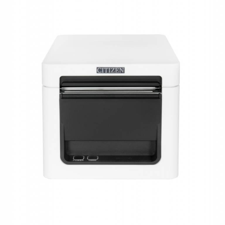 Impresora de recibos Citizen CT-E351 White