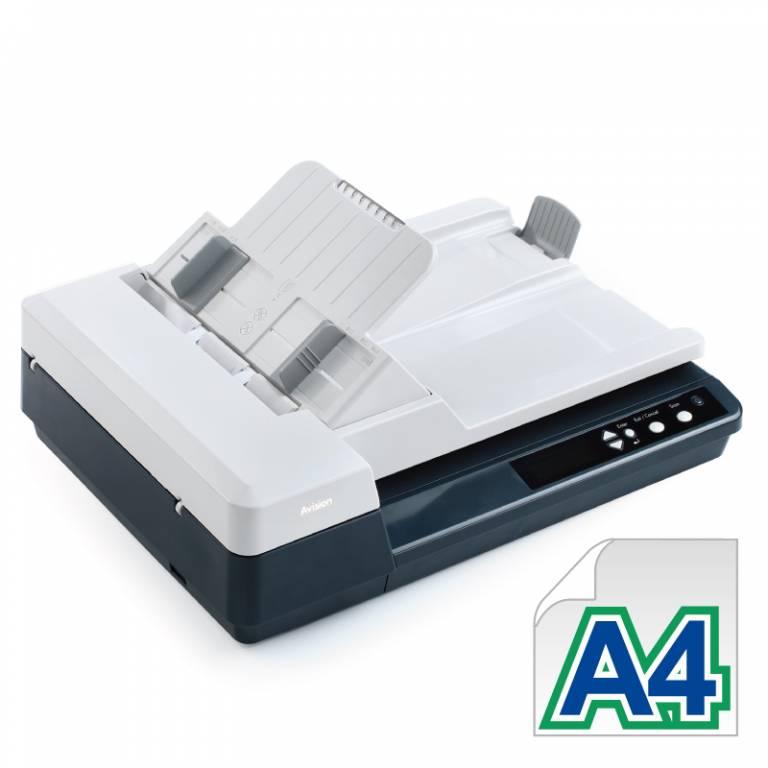 Escáner Avision AV-620N